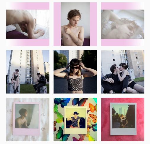 Instagrammfotos